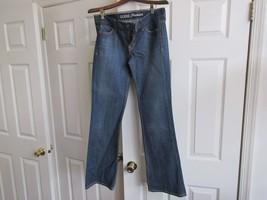 Guess Premium  ,  Ladies Jeans , Blue , Vintage  , Size 27 - $29.61