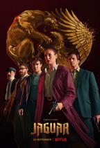 "Jaguar Poster Netflix TV Series Art Print Size 11x17 14x21"" 24x36"" 27x40... - $10.90+"