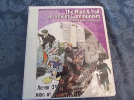 Social Studies Home School Analyzing Visual Primary Sources Rise Fall Co... - $29.76