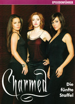 Alyssa Milano Holly Marie Combs teen magazine pinup clipping Charmed white lette
