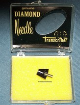 TURNTABLE NEEDLE STYLUS #755 for EMPIRE 808E 80EE S-808-7RD EMPIRE 808 230-D7 image 2