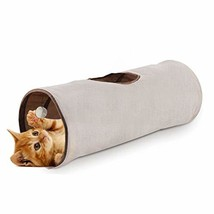 ALL FOR PAWS AFP Crinkle Cat Tunnel Cat Toys Classic Comfort - $15.47 CAD