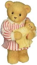 Enesco Cherished Teddies Lela Nightingale 1998 Members Only Figurine - $17.33