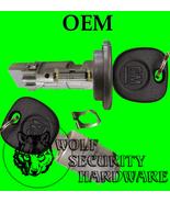 Chevy GMC OEM Ignition Key Switch Lock Cylinder & Single Door Lock Set 2... - $59.96