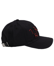 True Religion Men's Two Toned Embroidered Sports Hat Baseball Strapback Cap image 5