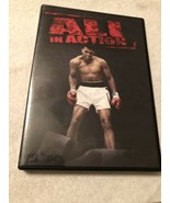 Ali In Action 4 Classic Fights - DVD Very Nice Condition. Good Movie - $24.75