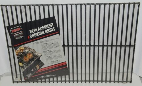 Modern Home Products CG27P Replacement Cooking Grid Color Black