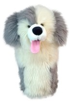 Rescue Dog Daphne Golf Head Cover 460cc - $21.95