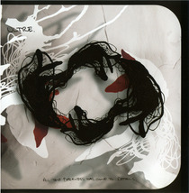 ULTRE - All the Darkness Has Gone... Audiobulb CD - $7.00