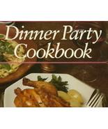 The Bon Appetit Dinner Party Cookbook 1983 Ligh... - $9.99