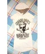 Rock Long Hoodie - $8.00