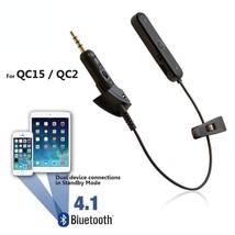 Adattatore Bluetooth per Bose QC2 / QC15 cuffie - cavo convertitore Wire... - $26.67