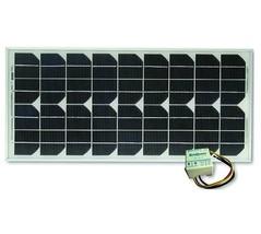 20-Watt Solar Kit with 4.5 Amp Regulator, High Efficiency Panel Sun to D... - €206,60 EUR