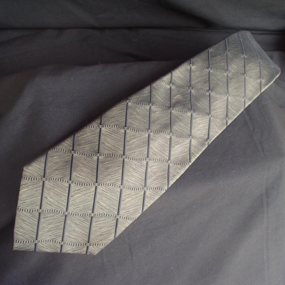 Designer Ties, Lot of Three