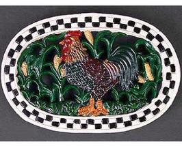 Rooster Trivet - $15.95