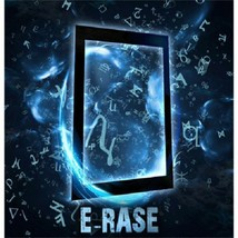 E-Rase By Julien Arlandis Magic Close Up Trick Gimmick Street Magic A5 size - $29.69