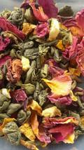 Organic Lemon Rose Green - $6.00+
