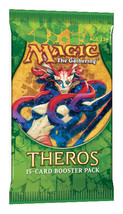 Theros Booster Pack - $10.55