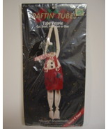 Craftin Tubes Frosty Snowman  Kit  True Colors Crafts - $5.00