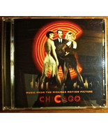 Chicago - Original Film Cast ( 2003 Sony Music) Like New - $16.00