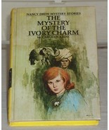 Nancy Drew #13 The Mystery of the Ivory Charm V... - $2.99