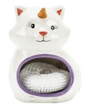 Unikitty Cat Scrubby/Sponge Holder - ₹606.18 INR