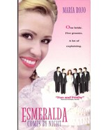 ESMERALDA COMES BY NIGHT VHS RARE - $4.95