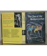 Nancy Drew #11 Clue of the Broken Locket Introd... - $11.99