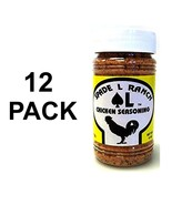 12X Spade L Ranch Chicken Seasoning barbecues legs & thighs 6 Oz each 12... - $92.55