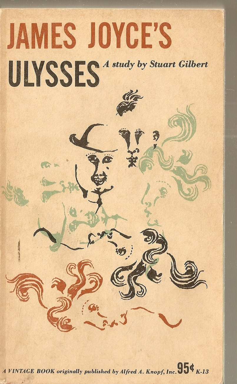 Ulysses by Joyce James