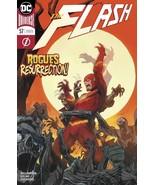 Flash #57 NM DC - $3.95