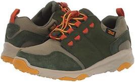 Teva Boys' Arrowood 2 Low WP Hiking Shoe, Kombu Green, 11 M US Little Kid image 5