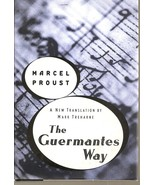 The Guermantes Way by Proust, Marcel  - $29.99