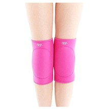 George Jimmy Exercise Fitness Adjustable Knee Pads Yoga/Dance/Joint Pain Knee Br - $18.71