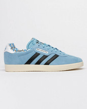 Adidas Originali Gazzella Super x Have a Good Volta Blu/Bianco Scarpe Sp... - $155.21