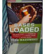 Bases Loaded The Inside Story of the Steroid Era  - $18.99
