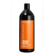 Matrix Mega Sleeek Shampoo, Liter