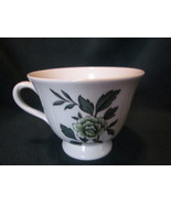 Wedgwood Green Leaf Barlastin Replacement Cup Lot 1 - $14.99