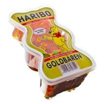 Haribo Goldbaren/ Gold Bears - Orange -XL 425g- Made In Germany-FREE Shipping - $19.79