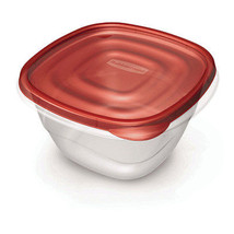 Rubbermaid  TakeAlongs  5.2 cups Food Storage Container  8 pc. - $10.99