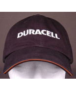 DURACELL Hat-Trusted Everywhere-Battery-Copper Top-Black-Strapback-Cyrk - $23.36