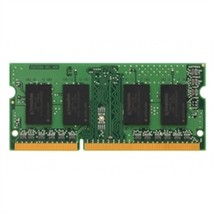 Kingston Memory KVR24S17S8/8 8GB DDR4 2400 SODIMM Non-ECC CL17 1Rx8 Retail - $75.19