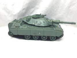 Hasbro 1982 GI Joe Vintage MOBAT Motorized Tank - No Batt Cover FOR PART... - $29.69