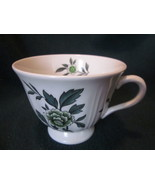 Wedgwood Green Leaf Barlastin Replacement Cup Lot 6 - $14.99