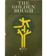 The Golden Bough - Sir James George Frazer MAGICK Paganism - $6.00