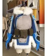 Overwatch mei cosplay costume buy thumbtall