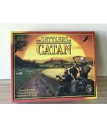The Settlers of Catan 3061 4th Edition Mayfair Games 2012 K03 - $29.69