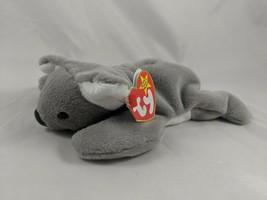 Ty Beanie Baby Mel Koala Bear Plush 1996 4162 Stuffed Animal - $4.65