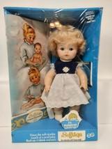 Vintage EG  Goldberger Softina Doll 15 Inch The Miracle Soft Foam Doll #584 - $24.95