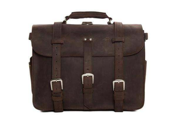 On Sale, Multi-Purpose Leather Travel Bag, Duffel Bag, Leather Backpack image 2